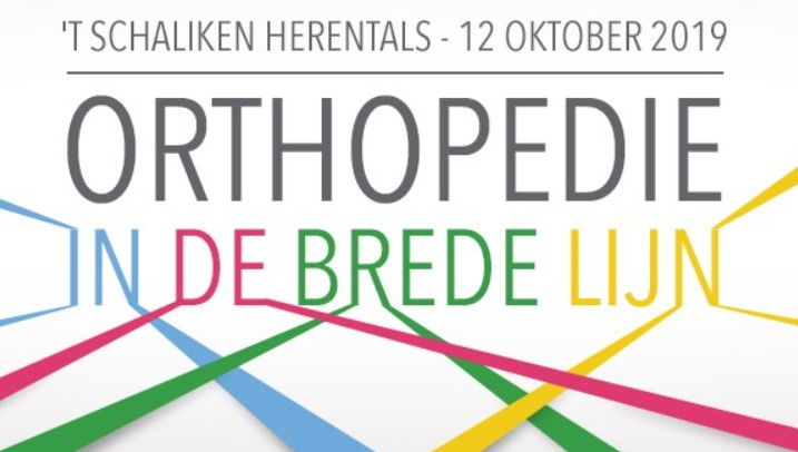 4de Orthopedie in de Brede Lijn